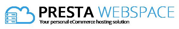 Weboldal és webáruház tárhely - Presta WebSpace